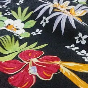 Jackets & Blazers - Hawaiian Jacket
